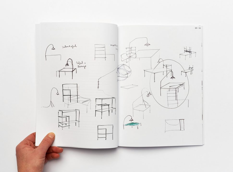 Valerie Objects Muller Van Severen catalogue