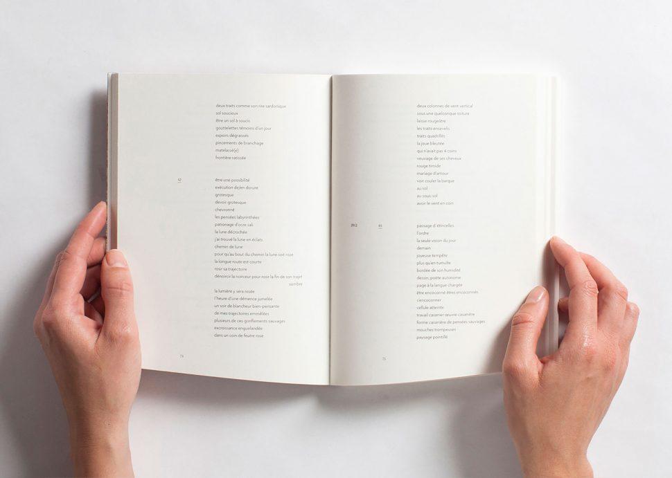 Petit livre qui ne tient pas debout