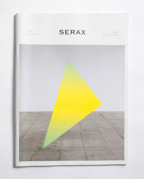 SERAX cover catalogue