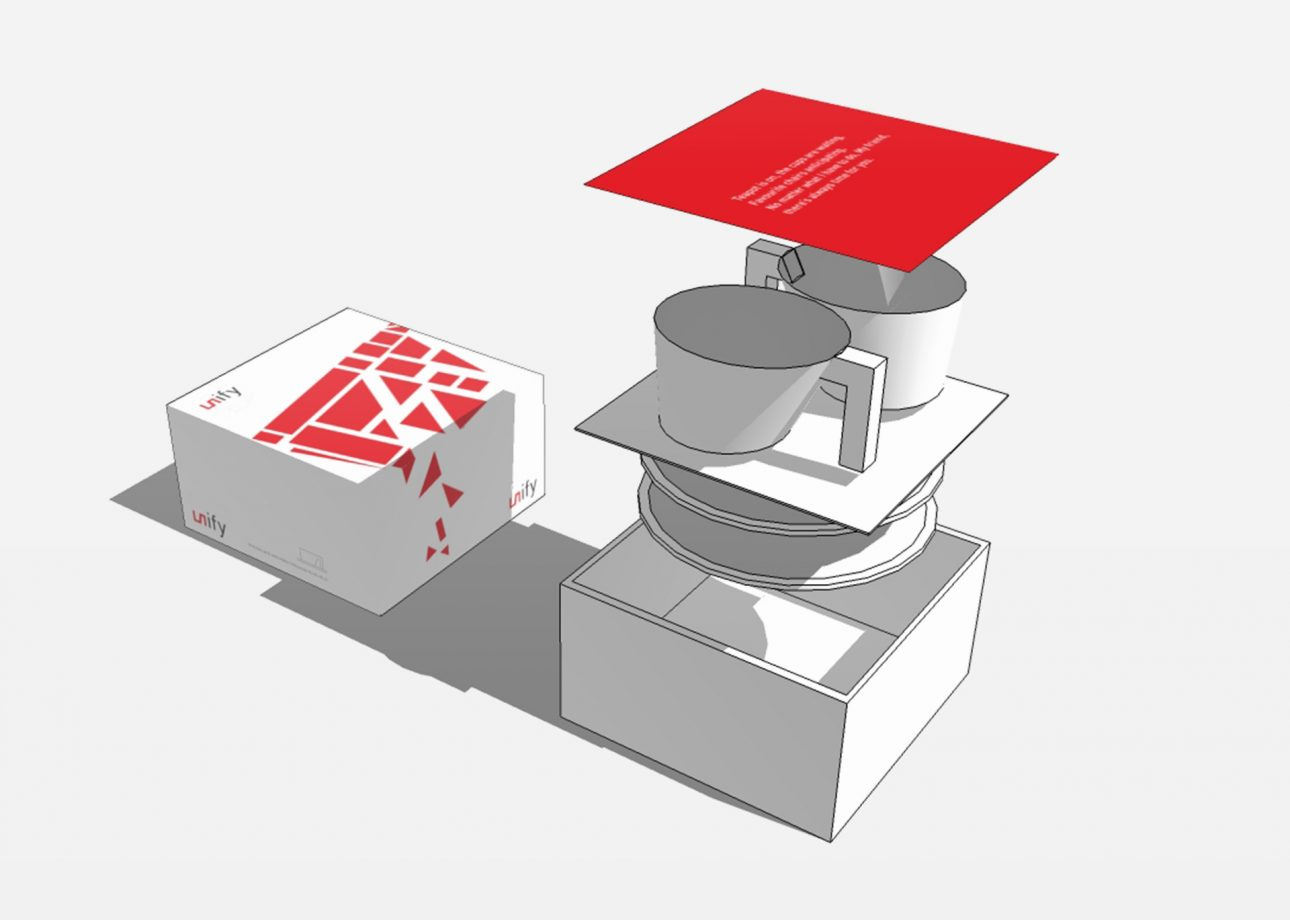 Unify packaging & branding