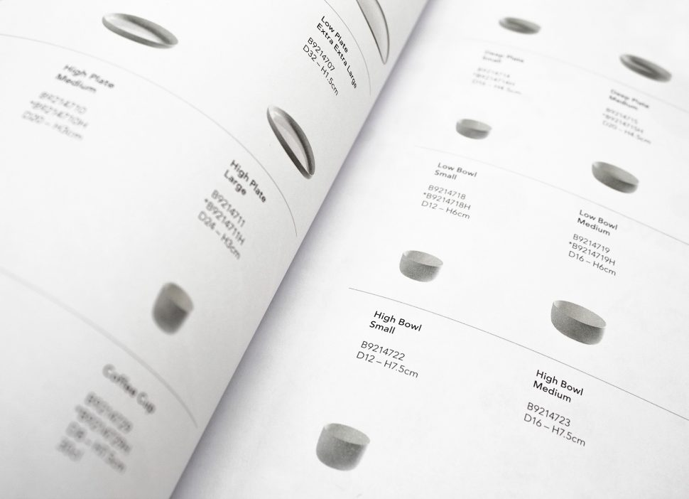 SERAX Catalogs SS18 Detail