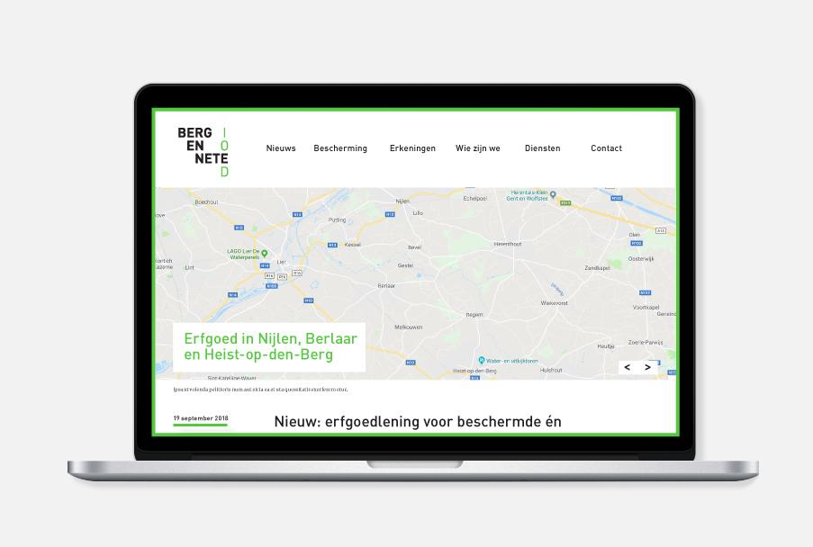 Website proposal IOED